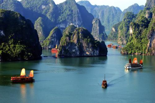 najbolje more u Vijetnamu