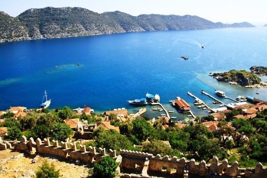obalo Turčije