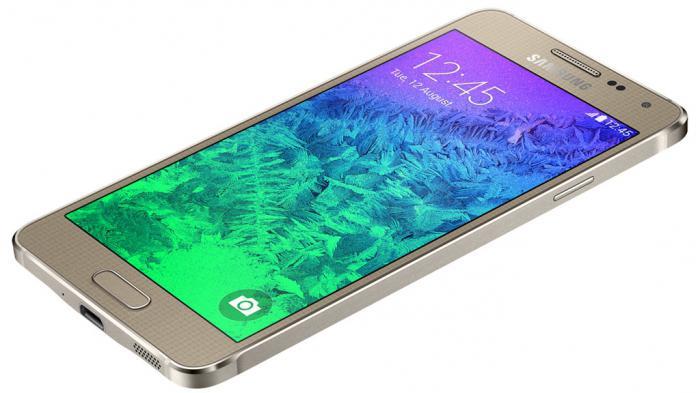 Най-тънкият смартфон Samsung