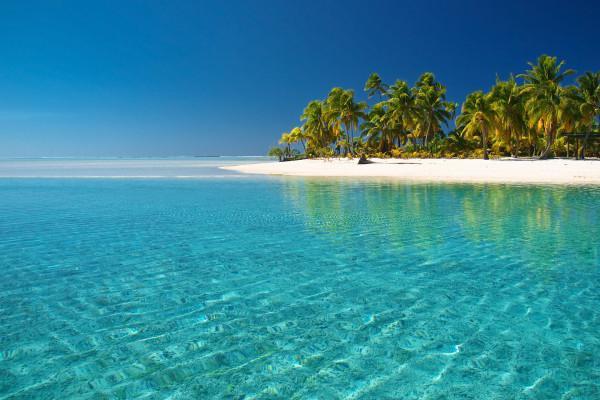 Quale oceano è la temperatura più calda