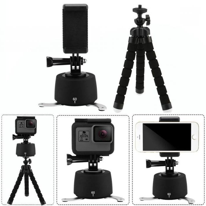 timelapse kamera