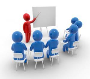razvojno usposabljanje