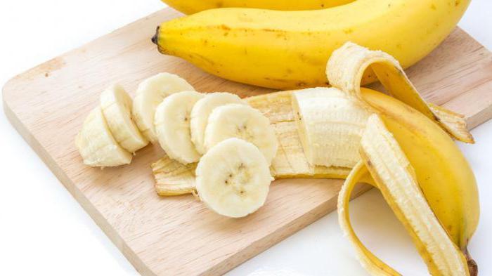 какве су користи од банана за мушкарце и потенцију