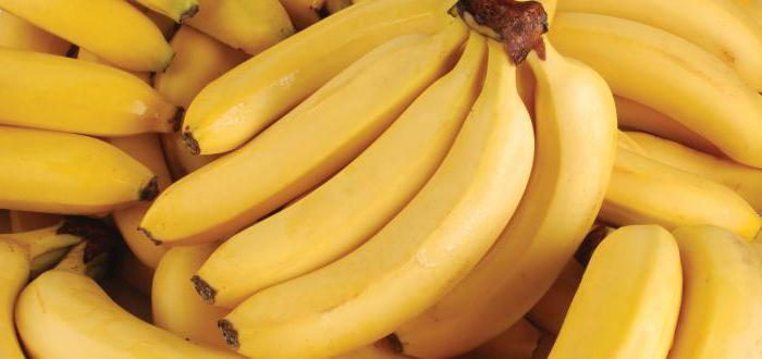 је банана корисна за мушкарце?