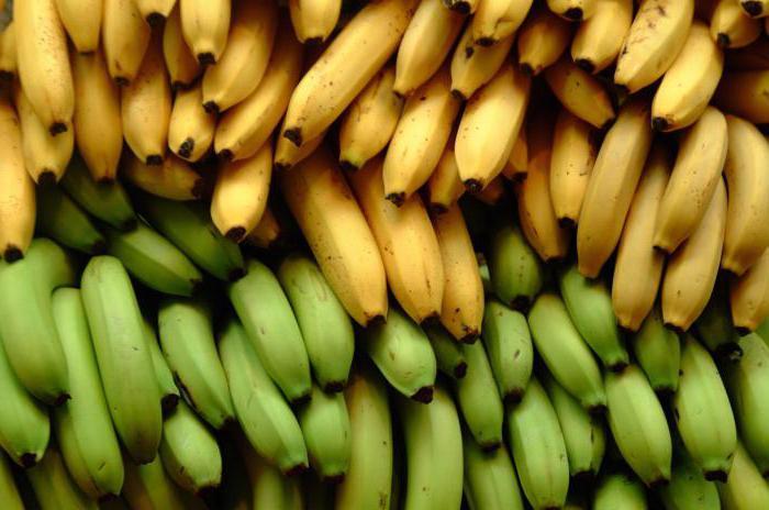 Да ли је банана добра за мушкарце?