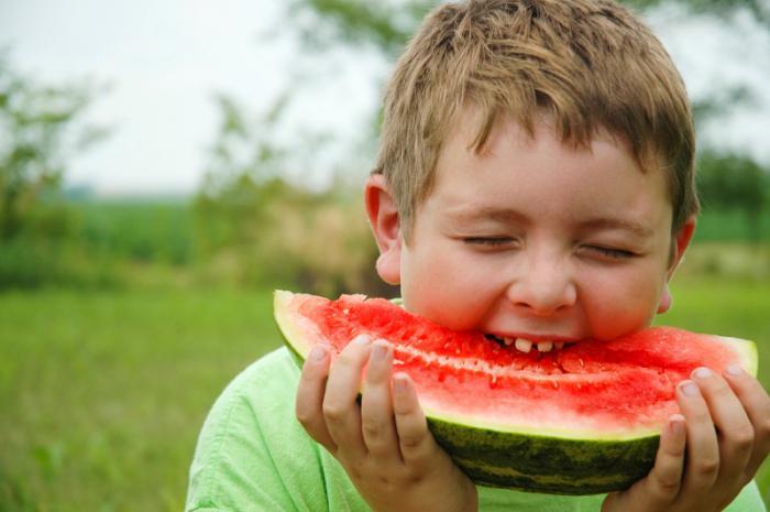 Колико је корисна лубеница за труднице