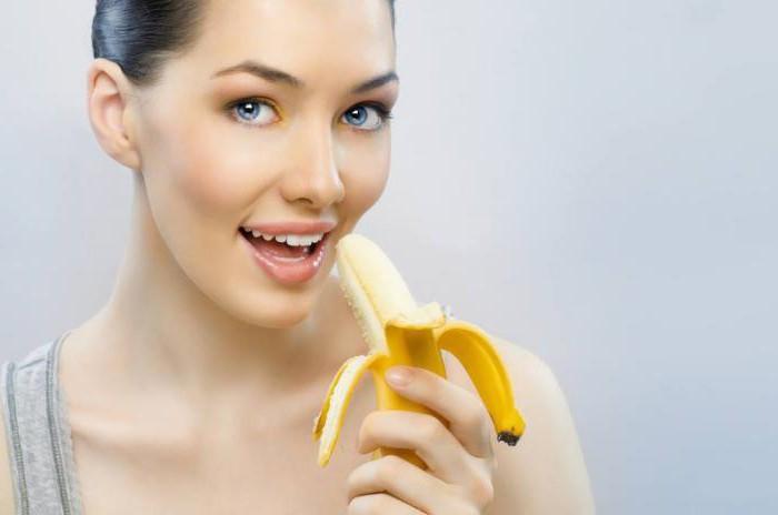 quale vitamina è più in banana
