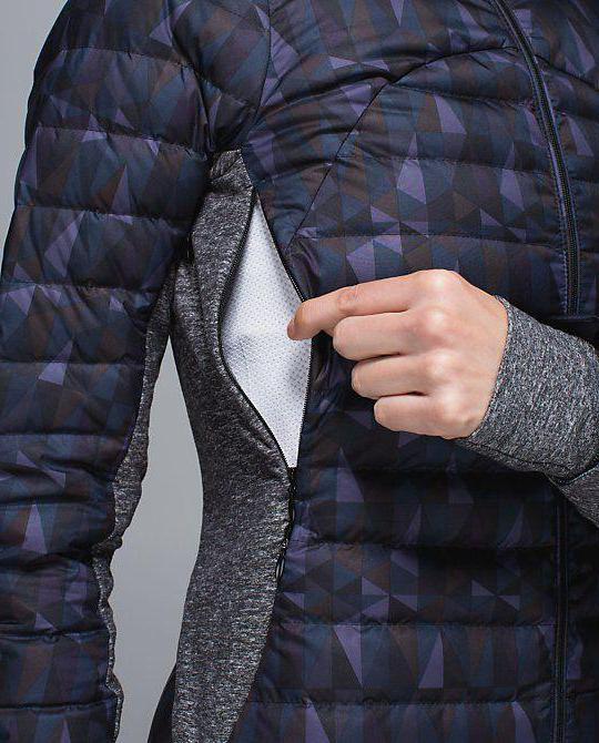 quel più caldo sintepon o holofiber in giacche