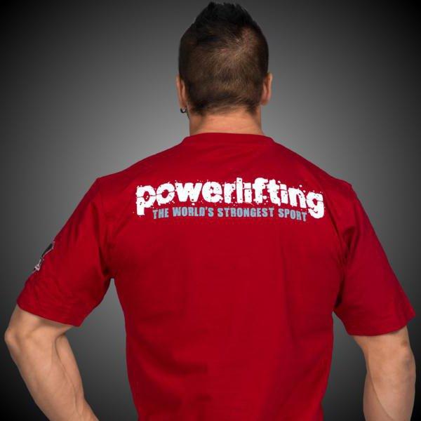 che tipo di sport è il powerlifting