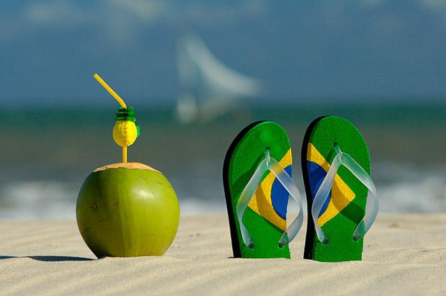 Qual è la lingua del paese in Brasile
