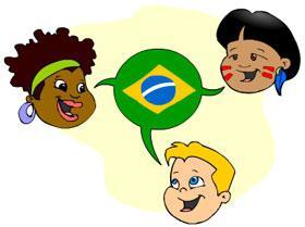 Linguaggio di stato in brasile