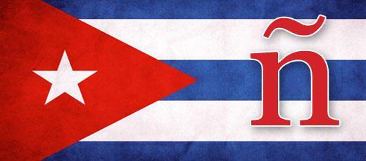 jaký jazyk se mluví na Kubě
