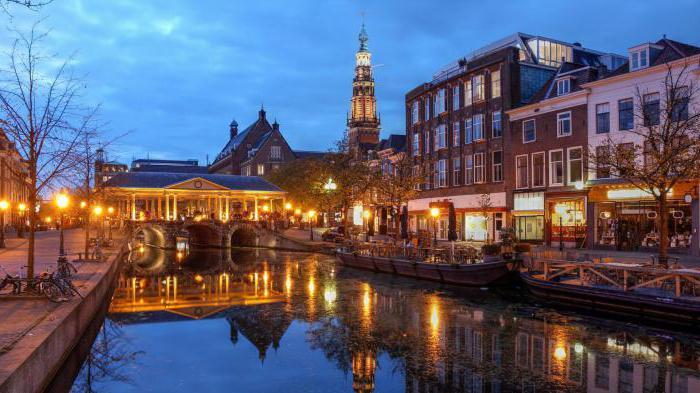 jaký jazyk je národní jazyk mluvený v Holandsku
