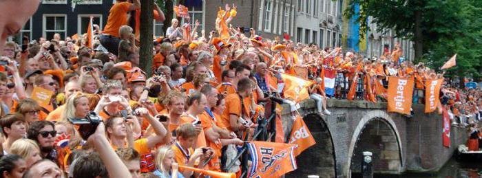 Холандски език