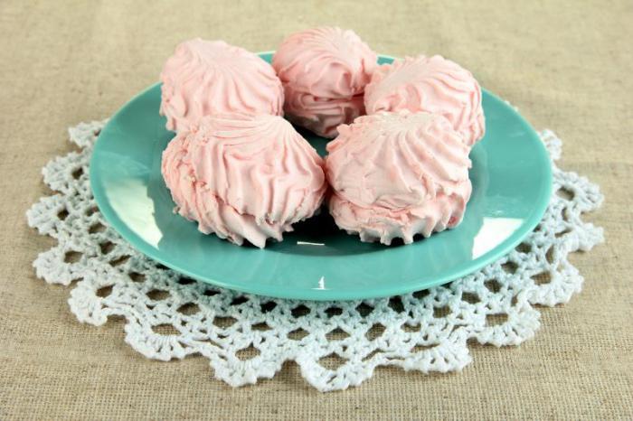 composizione di vaniglia marshmallow