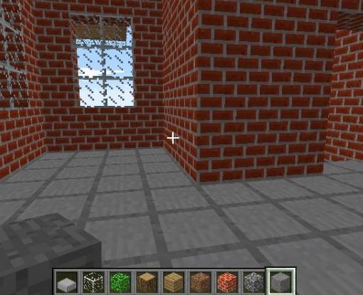 come fare i mattoni in Minecraft