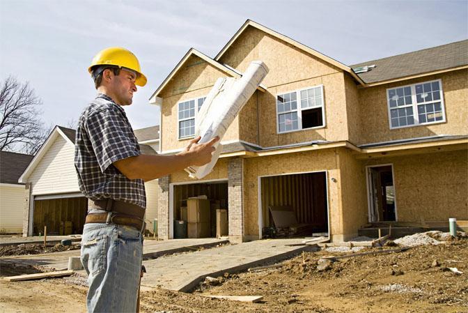 quale materiale è meglio costruire una casa?