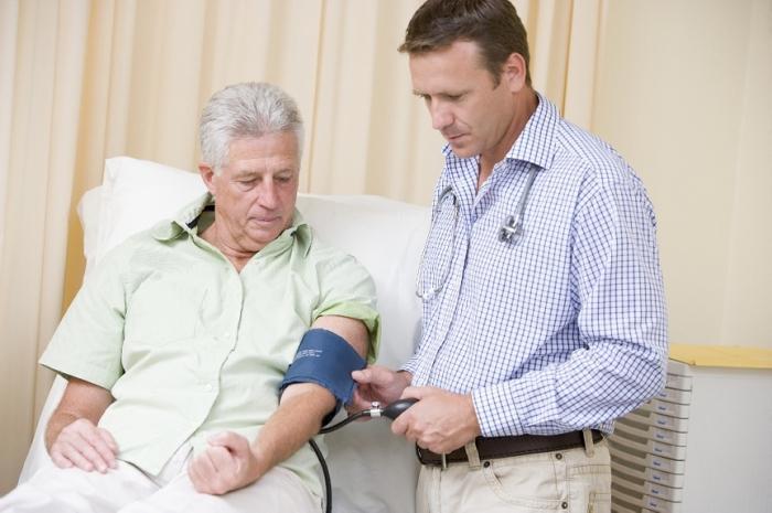 који крвни притисак се сматра нормалним