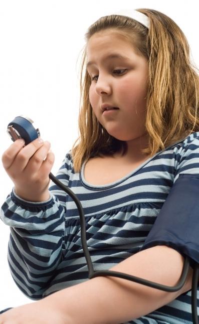 normální krevní tlak u dospívajících