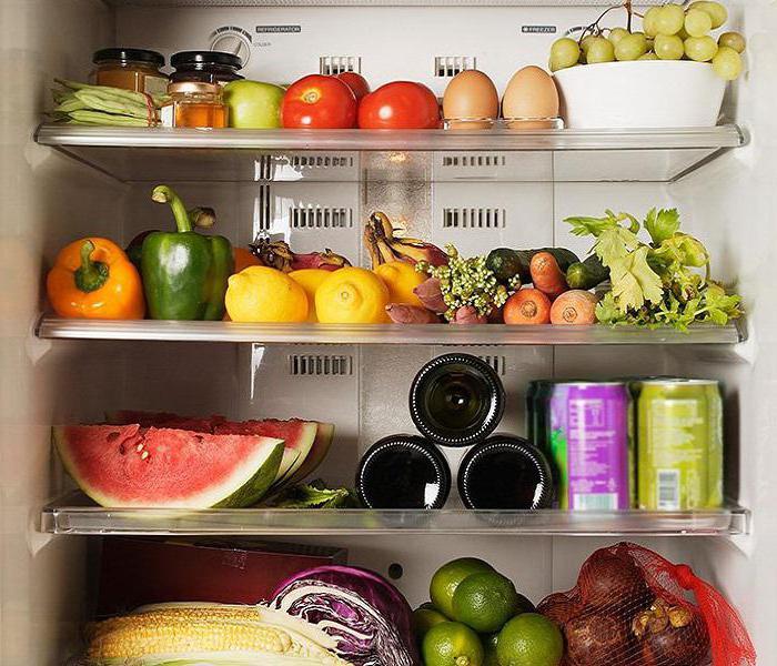 koje namirnice smanjuju apetit i promiču gubitak težine