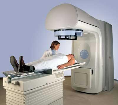 как да се премахне радиацията от тялото след радиация