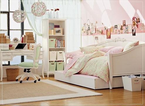 соба за тинејџерку