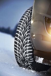 налягане в зимните гуми