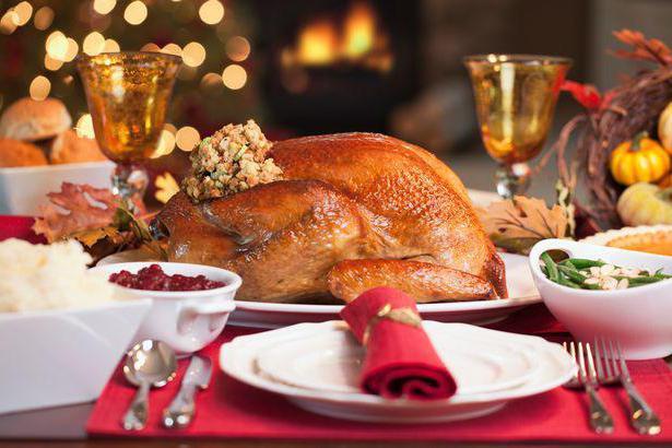 патка или гуска на новогодишњем столу