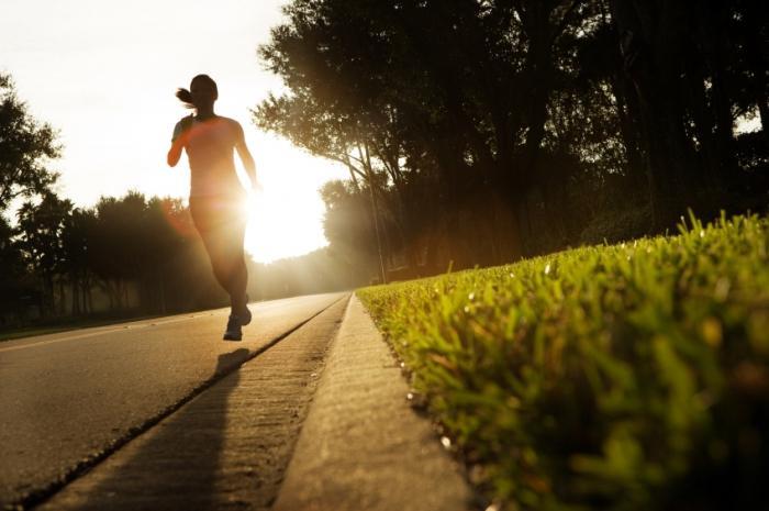 a che ora del giorno è meglio correre