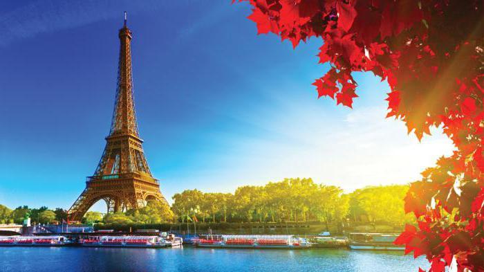 Какво да донесе от Париж