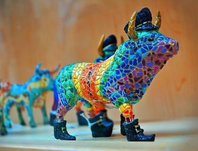 сувенири от Испания