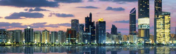 Cosa portare dagli Emirati Arabi Uniti
