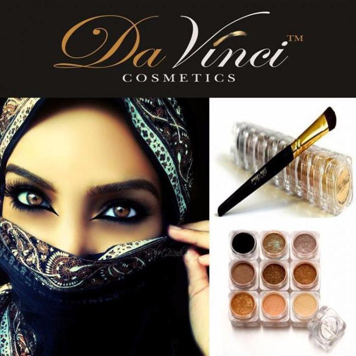 Quali cosmetici portare dagli Emirati Arabi Uniti