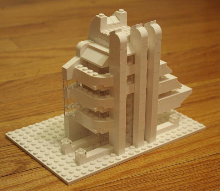 cosa può essere costruito da lego fai da te