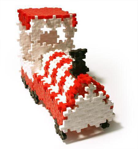 come costruire una nave di lego