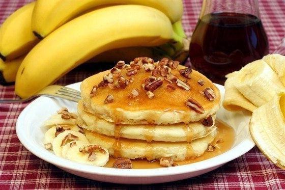 co vařit na snídani
