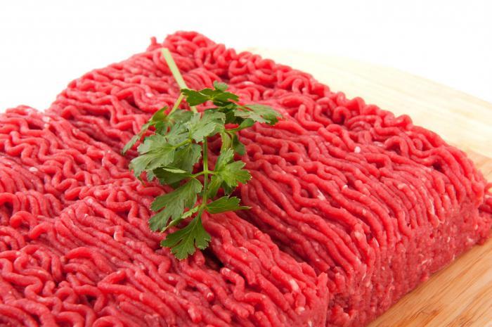 cosa cucinare dalla carne macinata in un fornello lento