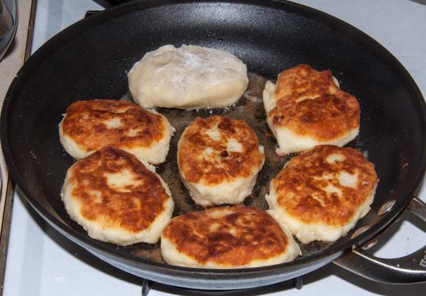 шта да кувам од кромпира за вечеру брзо