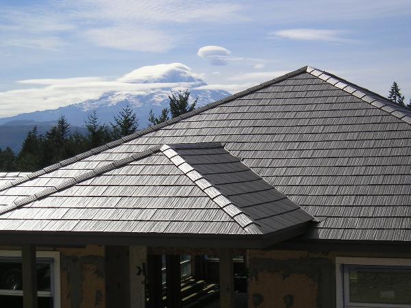Како покрити кров куће