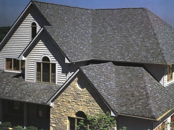 Боље је покрити кров куће