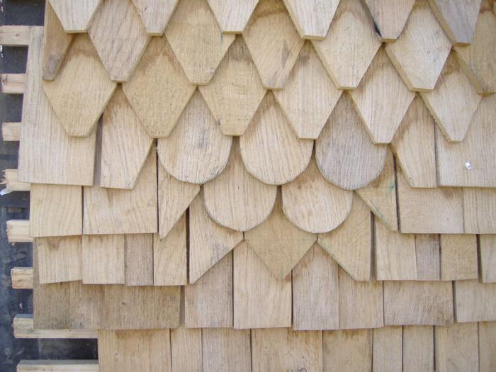 Како покрити кров дрвене куће
