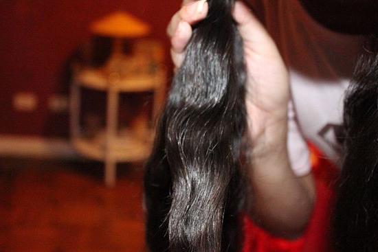 lijek za krajeve kose