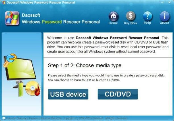 pozabili geslo Windows 7