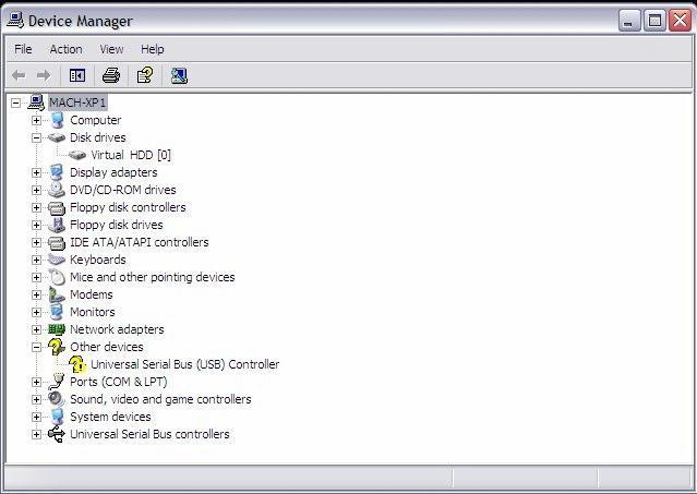 Comp nezobrazuje flash disk, co dělat