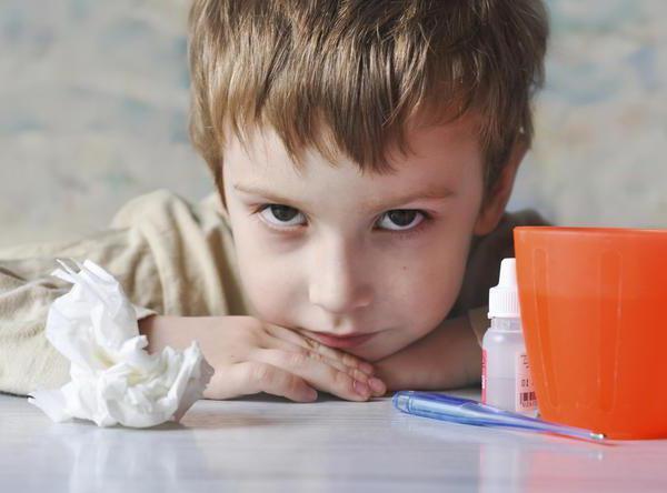 rok dziecka rani żołądek, który możesz dać