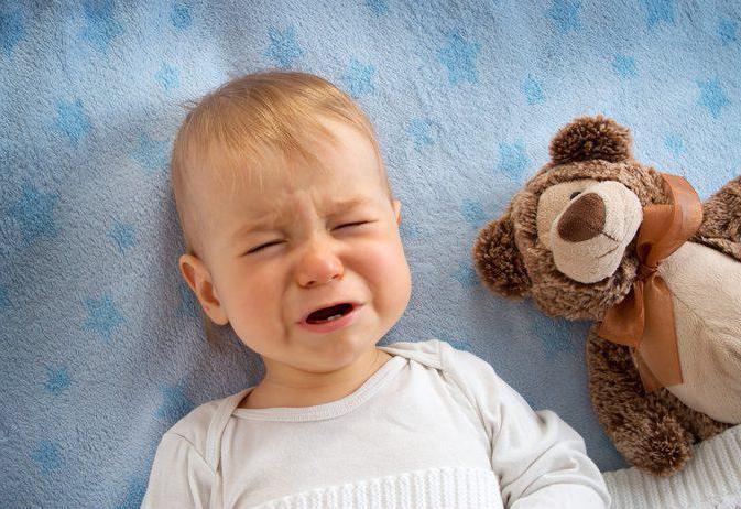 dziecko w wieku 4 lat żołądek boli co dać