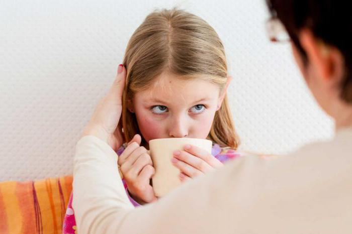 co można dać dziecku z bólu brzucha