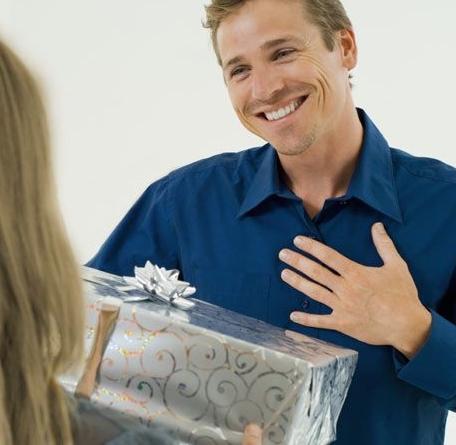 че можете да дадете на човек за една година отношения