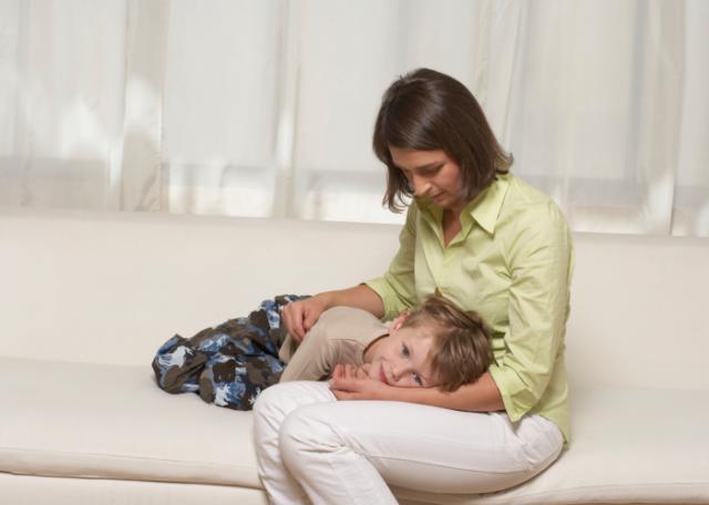 cosa dare a un bambino con vomito