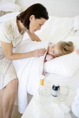 cosa fare con il vomito in un bambino